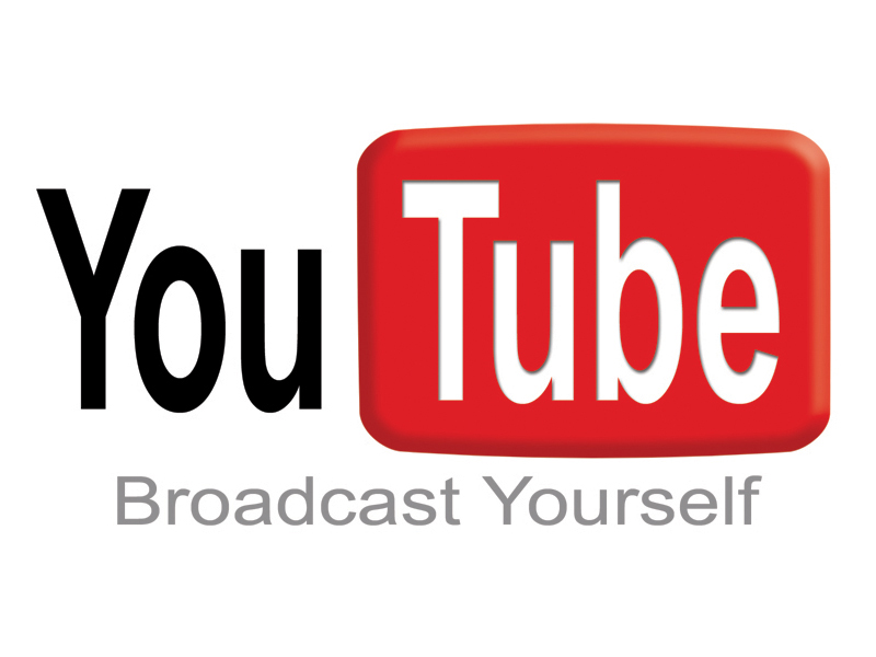 YouTube Logo - Statistics Media