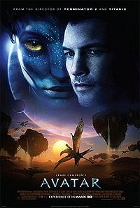 Avatar Movie Review - Jake Sully