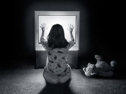 TV Media Influence on Child Development