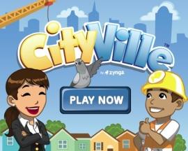 CityVille Virtual Goods