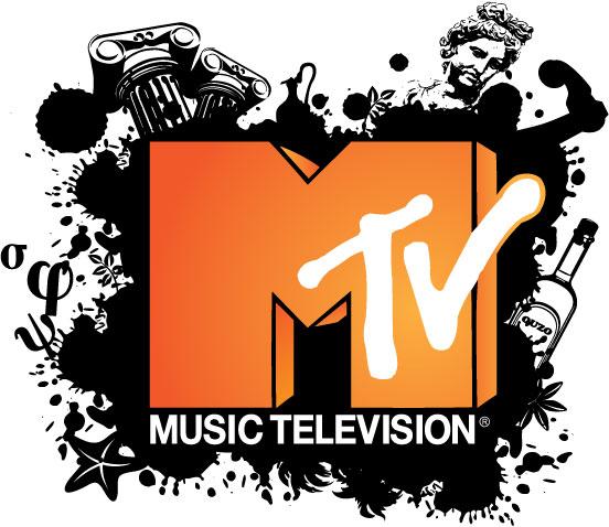 MTV Logo MTV