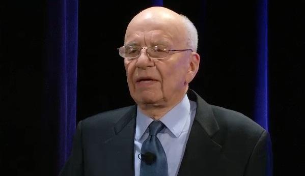 Rupert Murdoch CEO