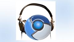 Google Chrome Sounds Extension