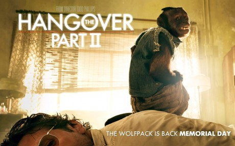 Hangover Part 2 Movie