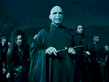 Harry Potter: Deathly Hallows Movie