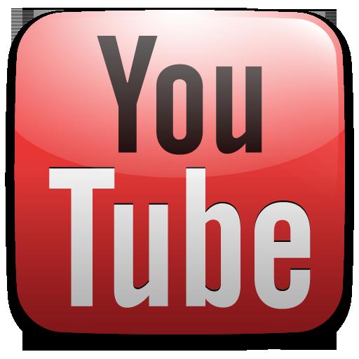Youtube Logo Red