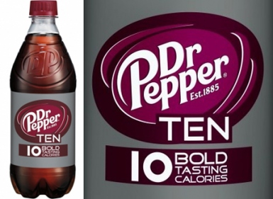 Dr Pepper 10 Advertisement Commercial