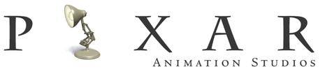 Pixar Logo Studios