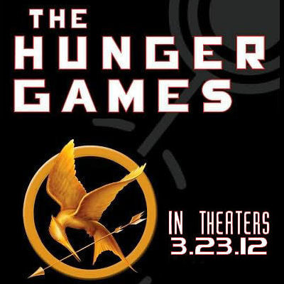 The Hunger Games Movie Trailer