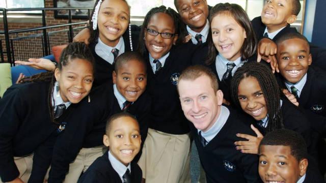 Ron Clark - Teachers Parents & Students