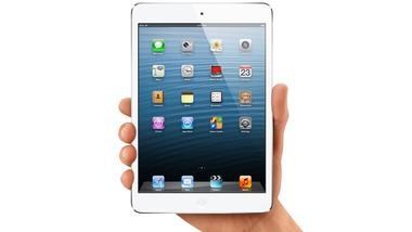 ipad mini image apple