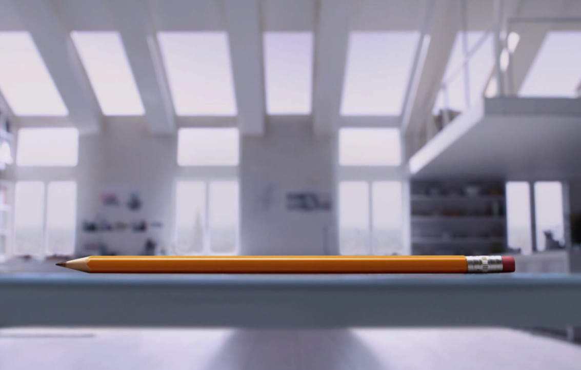 Apple iPad Air Pencil TV Ad
