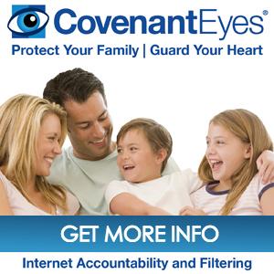 Covenant Eyes Internet Accountability
