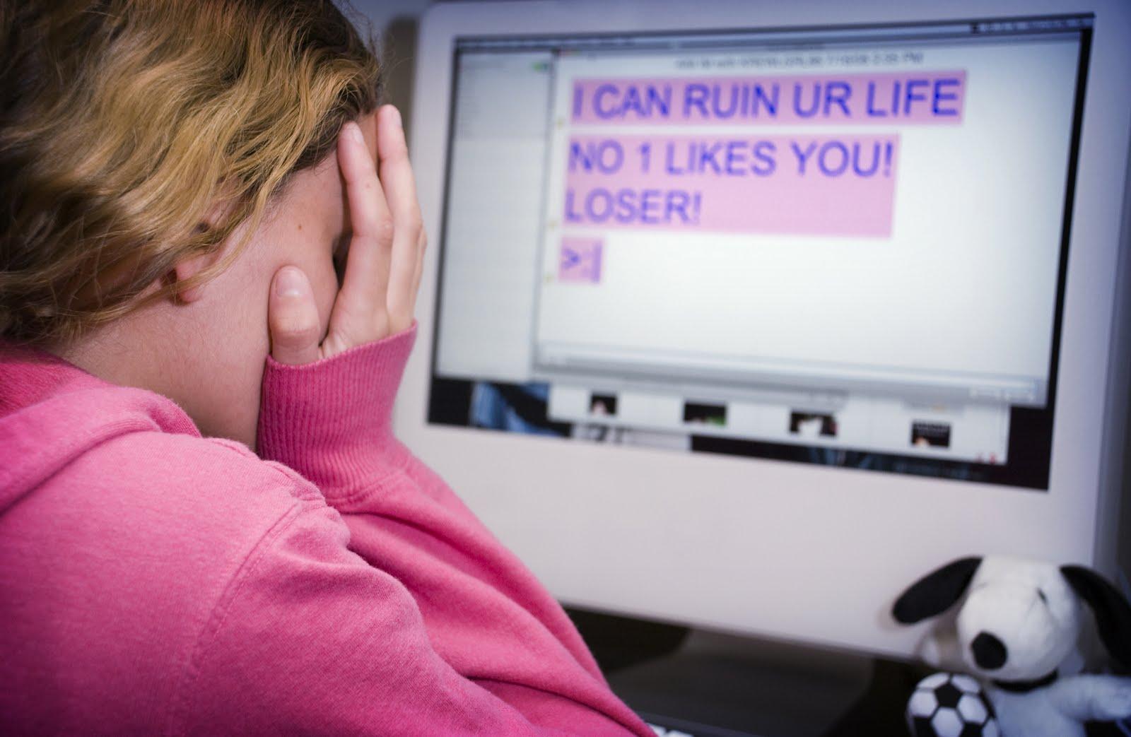cyberbullying child