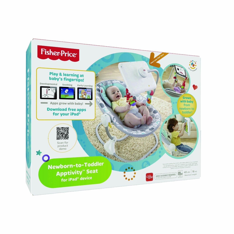 Fisher Price Ipad Toddler Seat
