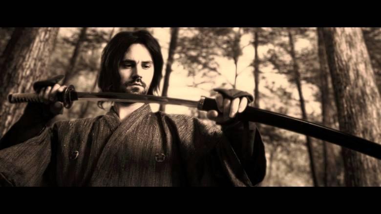 Masterless Samurai Adam LaVorgna